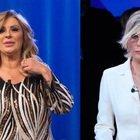 Tina Cipollari su Maria De Filippi: «La metterei in imbarazzo». Ecco cosa sta succedendo