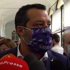 """Salvini: """"Se virologi dessero parere unanimi non ci sarebbero milioni di italiani ancora da vaccinare"""""""
