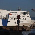 Nave Majestic ferma a Napoli, 9 membri dell'equipaggio in quarantena