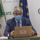 Covid, Brusaferro: «Situazione stabile»