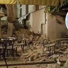 Kos, terremoto di 6.7 con forti repliche. Morti un turco e uno svedese, 200 feriti