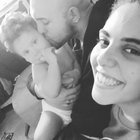 Novara, bambino morto: «È stato picchiato». Fermati la mamma Gaia Russo incinta e il compagno