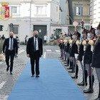 Roma, la sfida del nuovo questore Della Cioppa: «Più uomini nelle periferie»