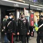 Roma, il Prefetto chiude il bar Swuami a San Basilio: «Ritrovo di pusher e usurai»