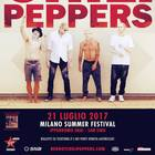 Red Hot Chili Peppers, stasera a Monza l'atteso live (già sold-out)