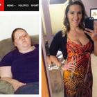 Tara perde oltre 60 kg in 18 mesi, ora è irriconoscibile. Ecco come ha fatto