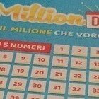 Million Day, i numeri vincenti di sabato 16 gennaio 2021