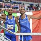 Leggendario Jacobs, è medaglia d'oro nei 100 metri: campione olimpico