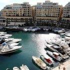 Malta, 150 ragazzi italiani in quarantena