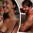 Belen fa sognare con scatti hot e filma Stefano completamente nudo: boom di like