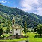 Alpi svizzere, alla scoperta del borgo di Poschiavo e della Valposchiavo