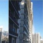 Il terremoto fa oscillare i grattacieli di Manila