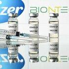 Vaccini, Pfizer: «La seconda dose è competenza delle autorità sanitarie»