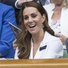 Kate Middleton e la lattuga romana a colazione, la nuova dieta della moglie del principe William