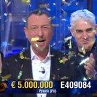 Lotteria Italia 2020: ecco i 5 biglietti e i numeri di prima categoria. A Gallicano nel Lazio uno dei biglietti vincenti