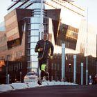 Mizuno lancia la nuova collezione KOUSHI dedicata ai runner che non temono l'inverno