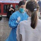 Test salivari nel Lazio al via, monitoraggio nelle scuole. D'Amato: «Coinvolti 30mila studenti, effettuato ogni due settimane»