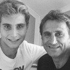 Alex Zanardi, il tenero post del figlio Niccolò: «Forza papà ti aspetto, torna presto»