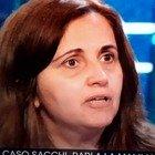 Alberto Matano, la mamma di Luca Sacchi a Vita in Diretta: «Anastasiya è sparita. Io non ho più un figlio»