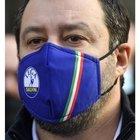 Vaccino Covid, Matteo Salvini: «Importante educare e spiegare, però mai obbligare»