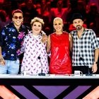 """X Factor 13: Emanuele lancia il nuovo tormentone """"Carote"""""""