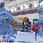 Israele, il vaccino Pfizer meno efficace con la variante Delta