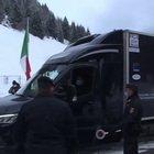 Vaccino, il viaggio delle fiale Pfizer-Biontech verso l'Italia