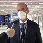 Fiumicino, direzione Aeroporti di Roma: «Ampliate le tratte dei voli Covid-tested»
