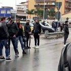 Arzano in lockdown, la rivolta dei commercianti contro le chiusure