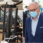 Covid, Ricciardi: «Epidemia fuori controllo in alcune città, avrei chiuso palestre e piscine»