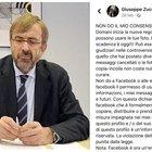 Calabria, il commissario Zuccatelli: dopo le mascherine, anche il post bufala su Facebook