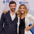 Lorella Cuccarini, gelo in studio con Alberto Matano nell'ultima puntata de La vita in diretta