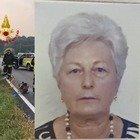 Venezia, Lucia centrata e uccisa mentre porta i fiori in cimitero alla mamma