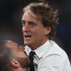 Mancini:«Ragazzi meravigliosi»