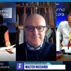 Covid, Ricciardi: «State a casa e createvi la vostra bolla sociale»
