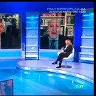 Dà della «escort» a Melania Trump in diretta a Unomattina: bufera su Alan Friedman e la Rai. La difesa: «Un errore di traduzione» VIDEO