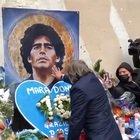 Maradona, l'omaggio di Bruno Conti all'ex rivale prima di Napoli-Roma