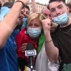 Italia-Galles, giornalista del Tg1 'travolta' dai tifosi italiani: «Eppure sembravano così tranquilli»