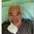 IL SELFIE DALL'OSPEDALE