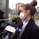 Morte Astori, l'ex compagna: «Ho fiducia nella giustizia»