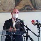 Luca Zaia: «La vaccinazione Covid resta volontaria»