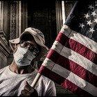 Fauci: «Gli Usa non sono mai usciti dalla prima fase». Sette milioni di contagi, 207 mila morti