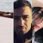Lago di Garda, i testimoni dell'incidente: «Un boato fortissimo». Disposta l'autopsia sui corpi di Umberto e Greta