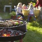 «Gruppi di sei persone potranno riunirsi all'aperto per fare barbecue». La norma post lockdown
