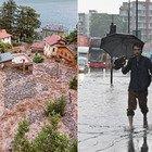 Meteo, dall'Italia alle alluvioni in Cina e Germania: è boom di eventi estremi. Ecco le cause del maltempo estivo