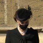 Kate Middleton impeccabile: la collana che indossa nasconde un significato