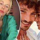 """«Belen Rodriguez ha scoperto il flirt tra Stefano De Martino e Alessia Marcuzzi e si sta consolando»: la """"bomba"""" di Dagospia"""