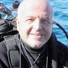 Gallipoli, sub muore durante l'immersione in mare con gli amici: Luigi Messa era un noto avvocato