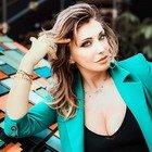 Sanremo 2020, Sabrina Salerno