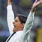 Serie A: Inter a valanga sul Bologna